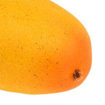 Kunst Mango Geel 13cm