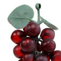 Kunstdruiven Bordeaux 10cm