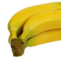 Bananenbos geel 23cm