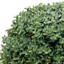 Buxus bol kunst groen Ø38cm