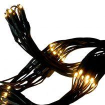 LED-lichtnet 384 warmwit 3m x3 m voor buiten