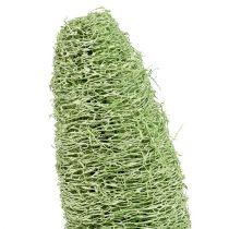 Luffa groot op stok groen 25st