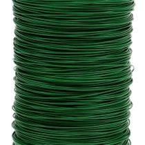Bloemisten draad Groen 0,35 mm 100 g