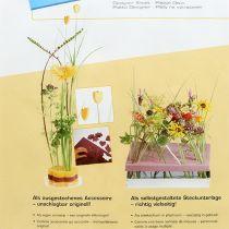 OASIS® designer bladen Ivoor ivoor 3st