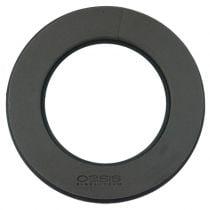 Steekschuimring OASIS® Black Naylor Base® 35cm 2st