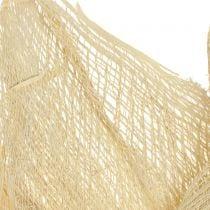 Gebleekte palmvezel 250g