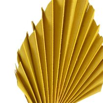 Palmspeer mini geel 100st
