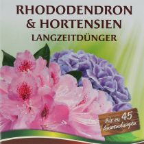 Rododendron en hortensia langzame meststof 900 g