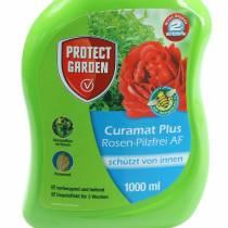 Curamat Plus Rose Mushroom Free AF