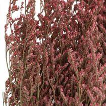 Lavendel roze droogbloemen Statice tatarica 100g