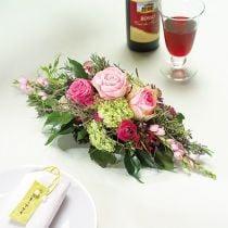 Bloemenschuim 1/2 baksteen Garnette 36 8st