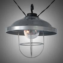 LED zonne-kerstverlichting, strengverlichting buiten