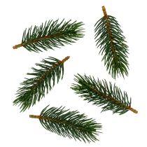 Spar tips groen 10cm 36st