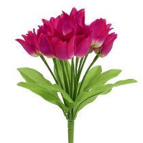 Tulpenstruik roze L 30cm
