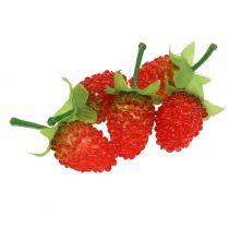 Wilde aardbeien 3,5 cm 24st