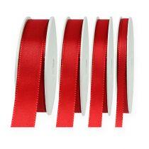 Decoratief lint rood 50m