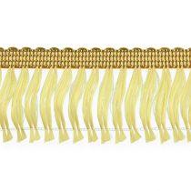 Franje goud 25m