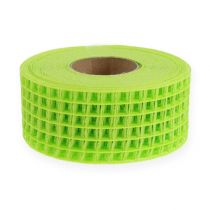 Grid tape 4.5cmx10m lichtgroen