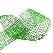 Jute lint groen 5cm 40m