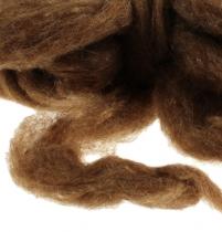 Wollen 10m bruin