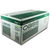 Bloemenschuim OASIS® maxlife Standaard 20stenen