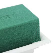 OASIS® Table Deco Mini steekschuim baksteen 13cm × 9cm × 5cm 16st