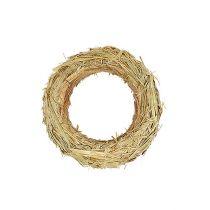 Rieten krans rieten ringen 50 / 10cm