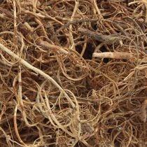 Decoratieve vezel Tamarindevezel natuurlijk handwerk materiaal natuurlijke vezel 500g