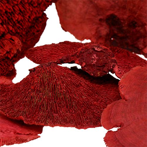 Boomspons rood 1kg