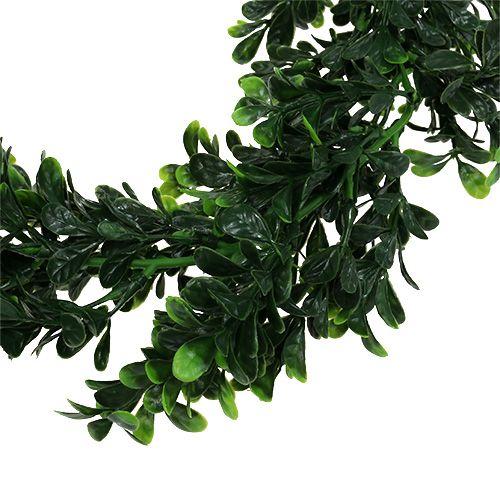 Buxus slinger 2,7 m groen