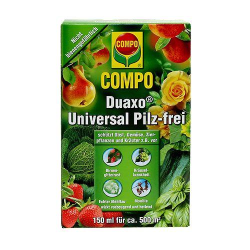 COMPO Duaxo Universal Mushroom Free 150ml Crimp Disease