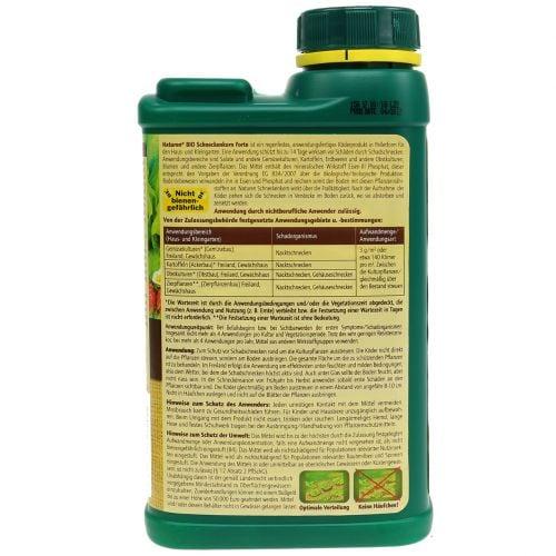 Celaflor Naturen Organische slakkenkorrel Forte 600g