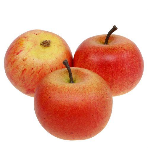 Decoratieve appels Cox 6cm 6st