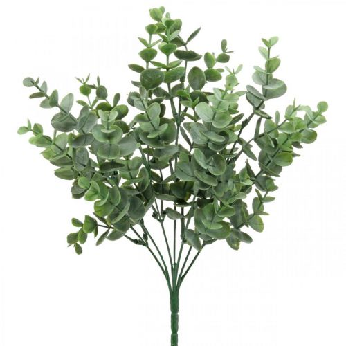 Eucalyptustak groen Kunsteucalyptusdecoratie naar keuze 36cm
