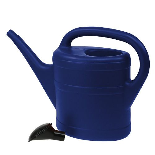Gieter 5l blauw