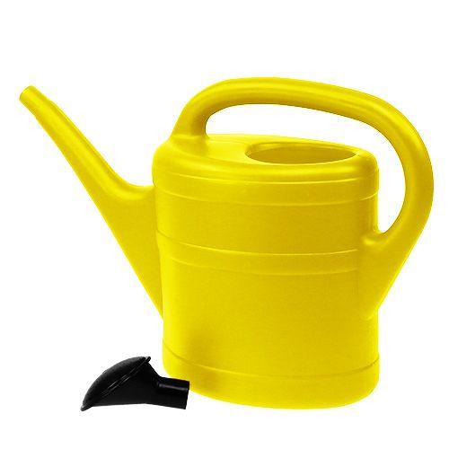 Gieter 5l geel