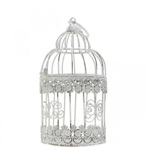 Bruiloft Decoratie Lente Decoratieve Vogelkooi Metalen Decoratie Vogelkooi 23cm 12364 Koop Goedkoop Online