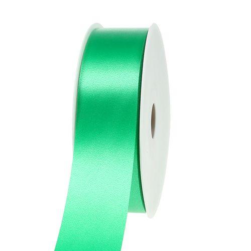 Lint 40mm 100m groen