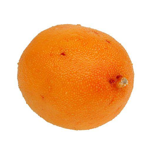 Kunstmatige citroen 7cm 6st