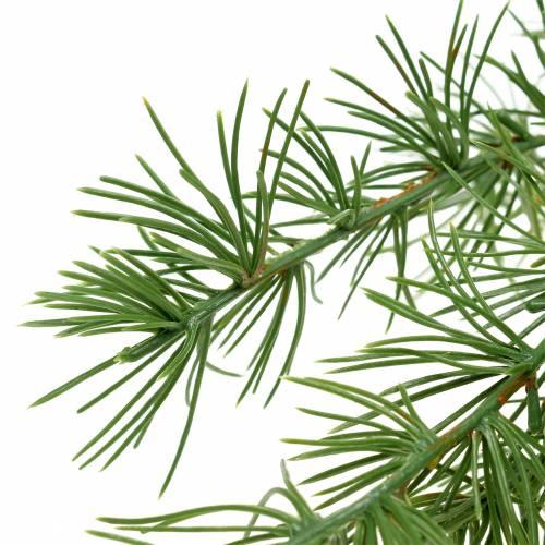 Larikslinger groen 160cm