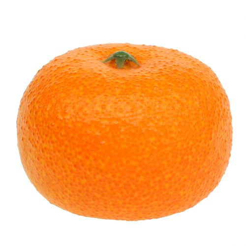 Mandarijn Ø7cm oranje