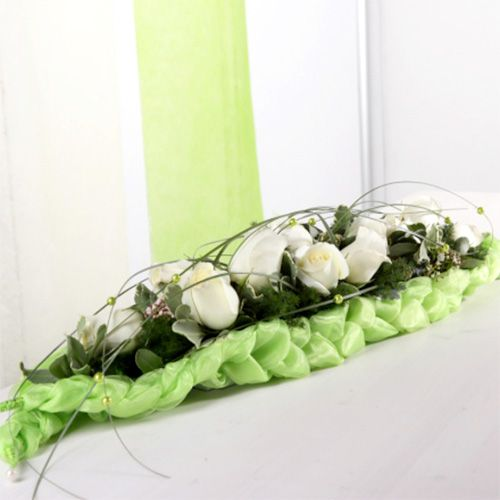 OASIS® Tafeldecoratie maxi 4st