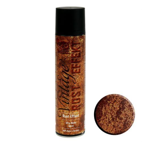 Spray vintage roesteffect 400ml