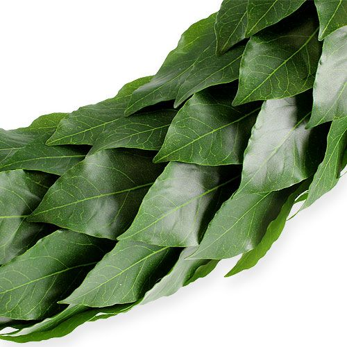 Lauwerkrans Ø46cm groen