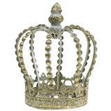 Antieke gouden kroon Ø11cm H13cm