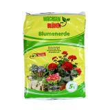 Grow & Bloom Potgrond (5 Ltr.)